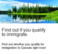 Do you qualify to immigrate to canada