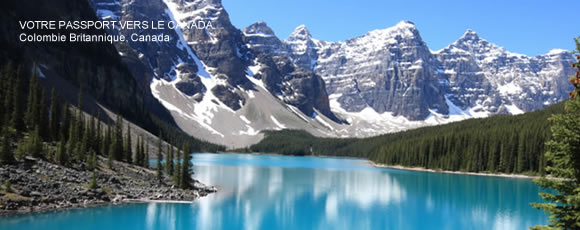 Contactez Conseil d'Immigration Canadien