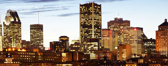 Formulaire d'immigration au Canada, avocats pour demande de visa à Montréal, Québec