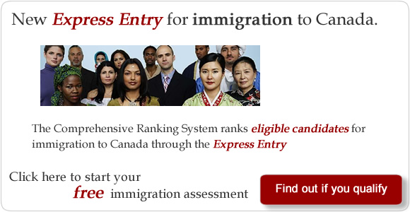 Free immigration assessment