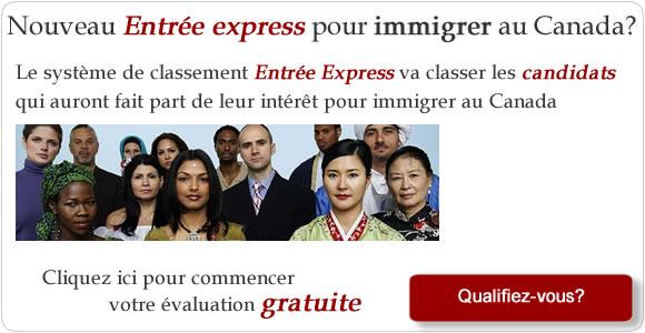 application residence permanente au canada